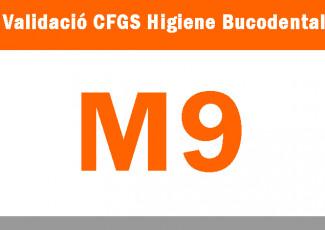 M9 - Protocols i actuacions d'emergència